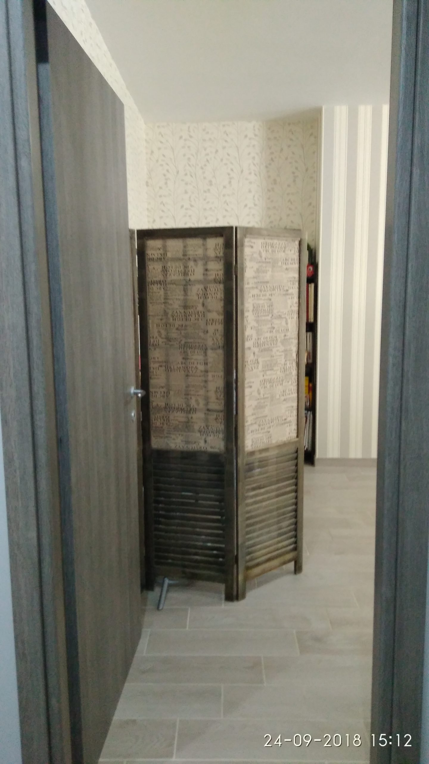 Sostituzione Porte Interne Detrazione gli infissi in legno alluminio di luigi: comfort e benessere