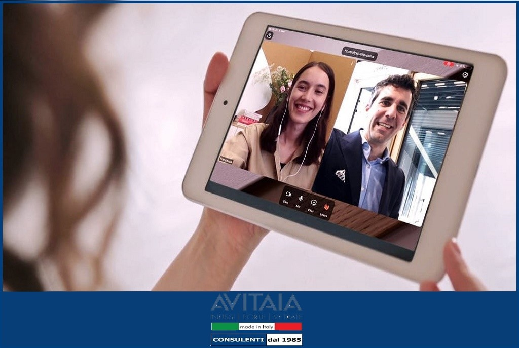 Video consulenza
